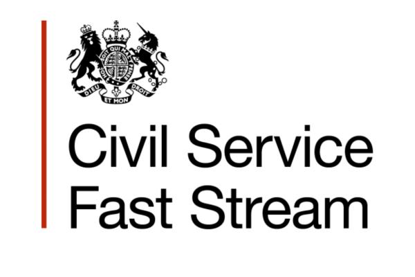 Cubiks Client Civil Service Fast Stream Logo
