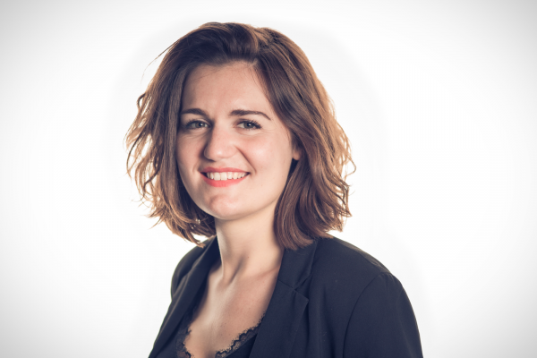 Consultant at Cubiks France, Coralie Grolier