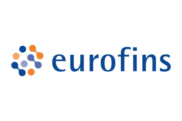 Cubiks Client Eurofins Logo