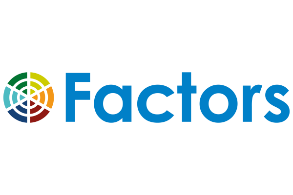 Cubiks Factors Logo