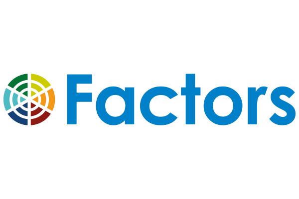 Cubiks Factors Logo