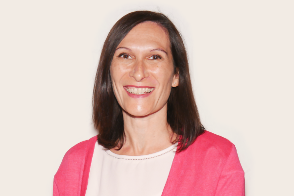 Headshot of Federica Carra, Cubiks TPC Administrator