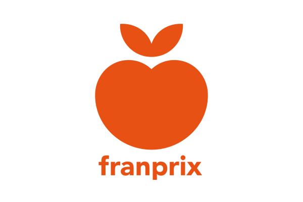 Franprix Logo