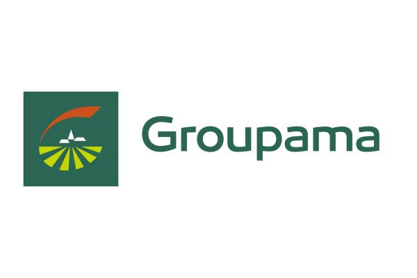 Cubiks Client Groupama Logo