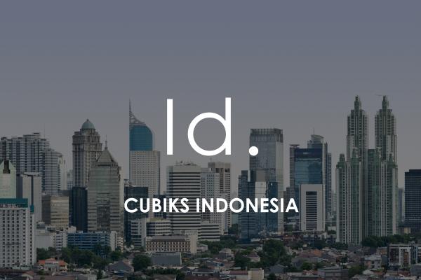 Indonesia Skyline