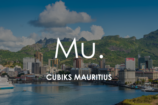 Port Louis cityscape for Cubiks Offices Mauritius