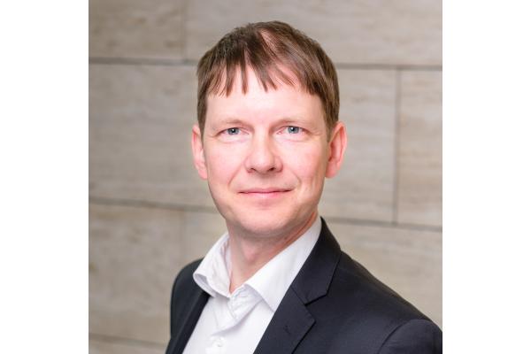 Miro Haavisto, Principal Consultant for Cubiks Finland