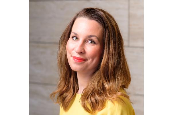 Reetta Koskinen, Senior Consultant for Cubiks Finland